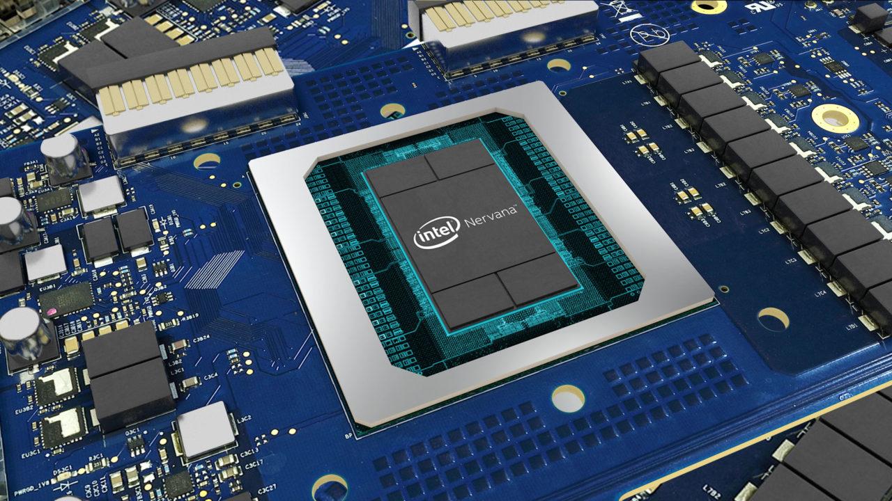 Intel pronta alla sfida dell'Intelligenza artificiale