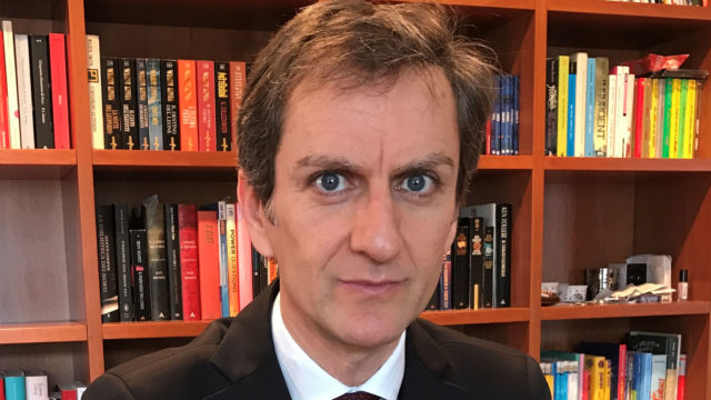 Emanuele Cagnola, Italy Director di Dynatrace