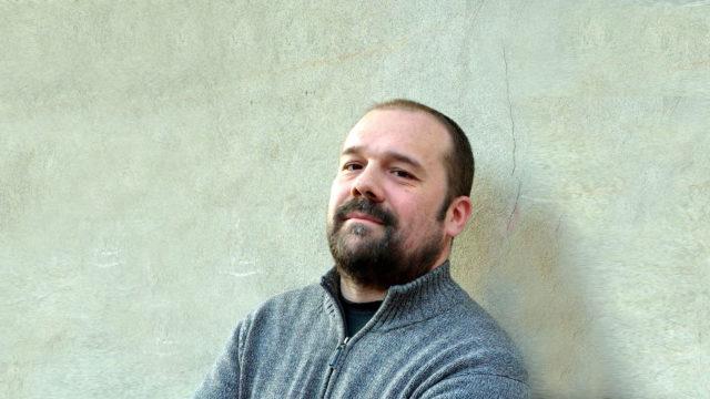 Foto di Massimo Banzi, CTO e co-fondatore di Arduino