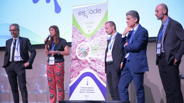 Fotografia di Gian Domenico Ceroni, Silvia Montanari, Filippo De Guio, Bruno Camaggi e Manuel Raggi