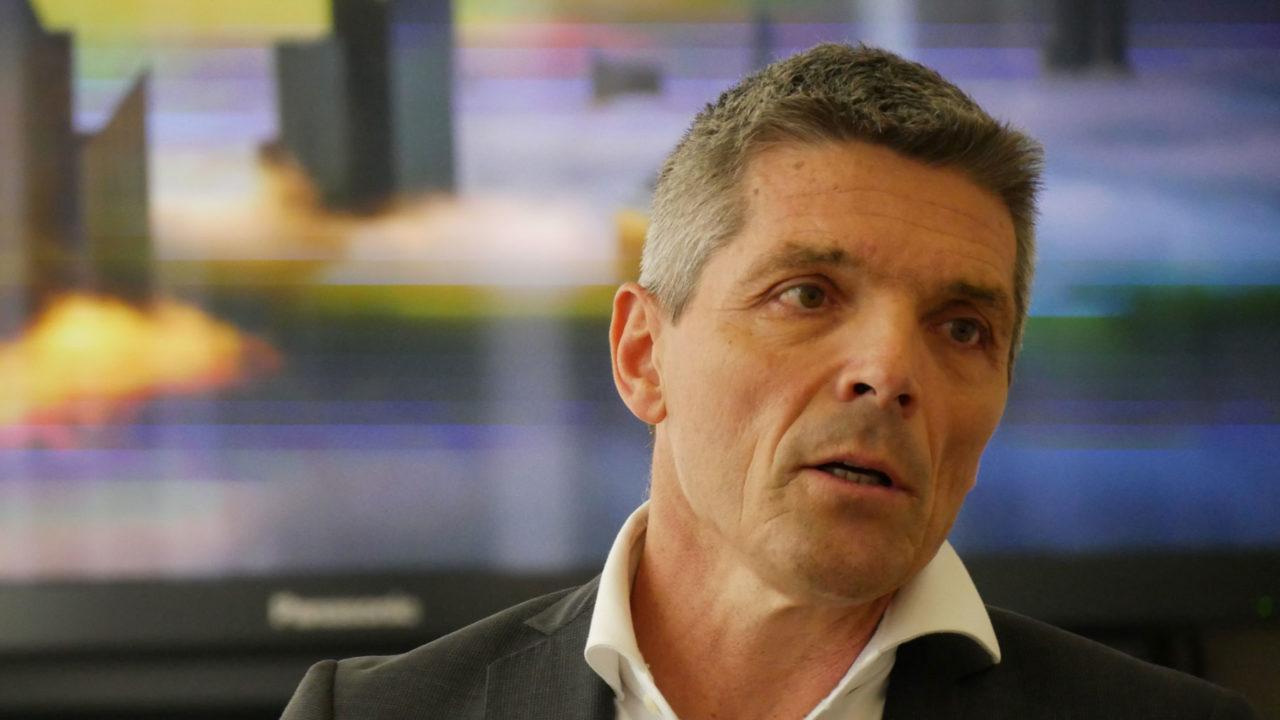 Stefano Mainetti, responsabile scientifico Osservatorio Cloud&ICT as a service del Politecnico di Milano