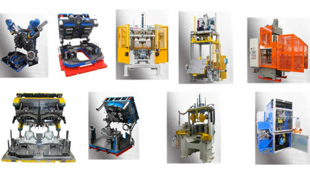 Alcuni prodotti di Meccanica Pi.erre
