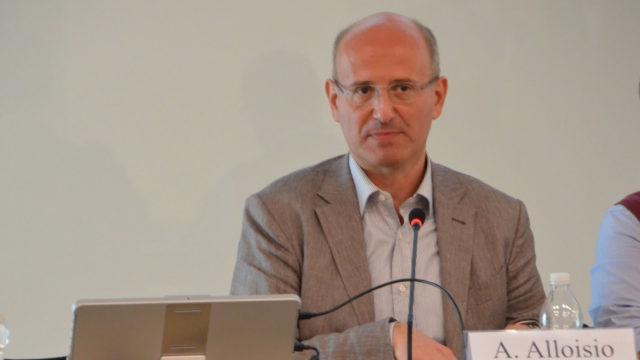 Alessandro Alloisio