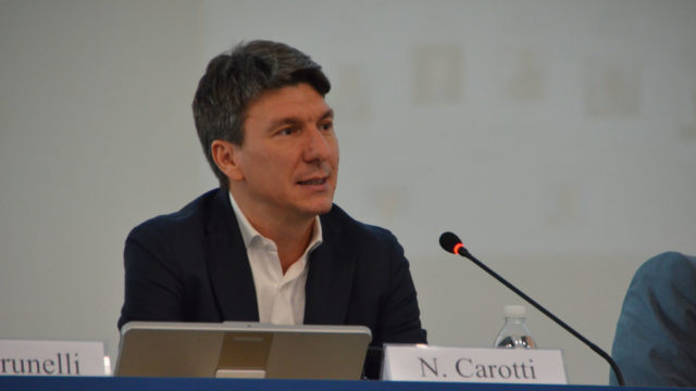 Nicola Carotti