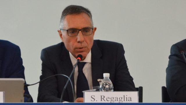 Stefano Regaglia