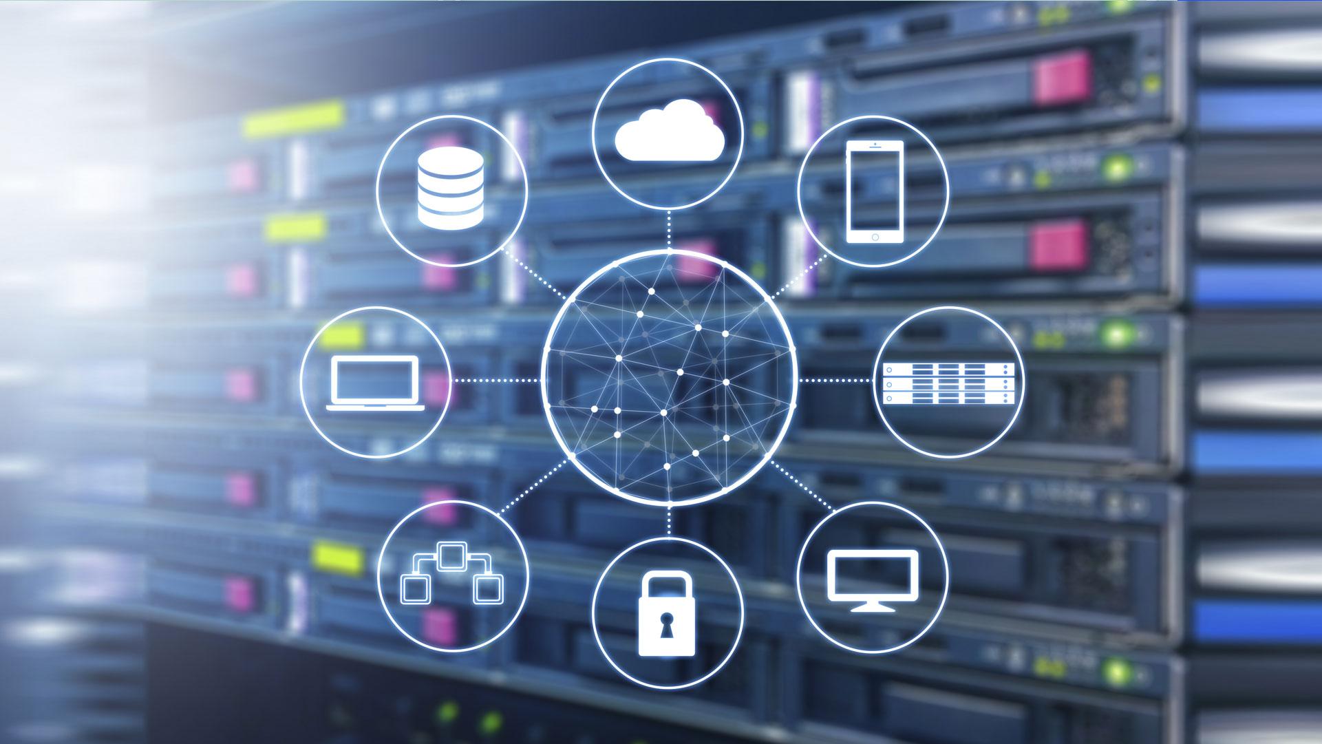 Il nuovo data center che abilita il business | ZeroUno