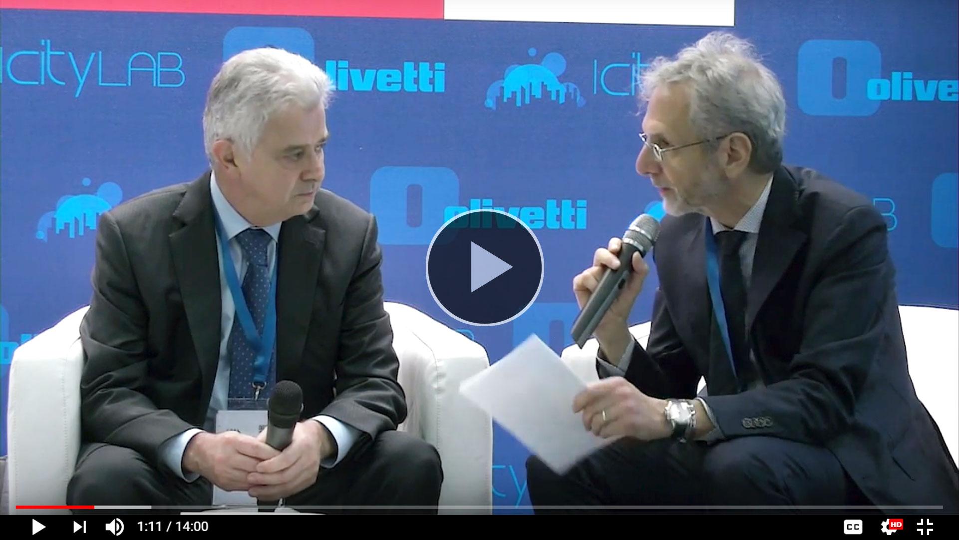 Servizi Digitali: si lavori su tecnologie e processi - Intervista a Maurizio Manzi | ZeroUno