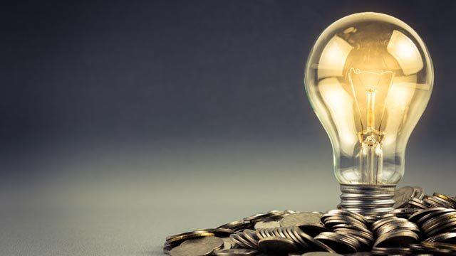 Concetto di finanziamenti per Venture Capital