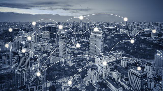 Iot per migliorare l'efficienza nel mondo B2B