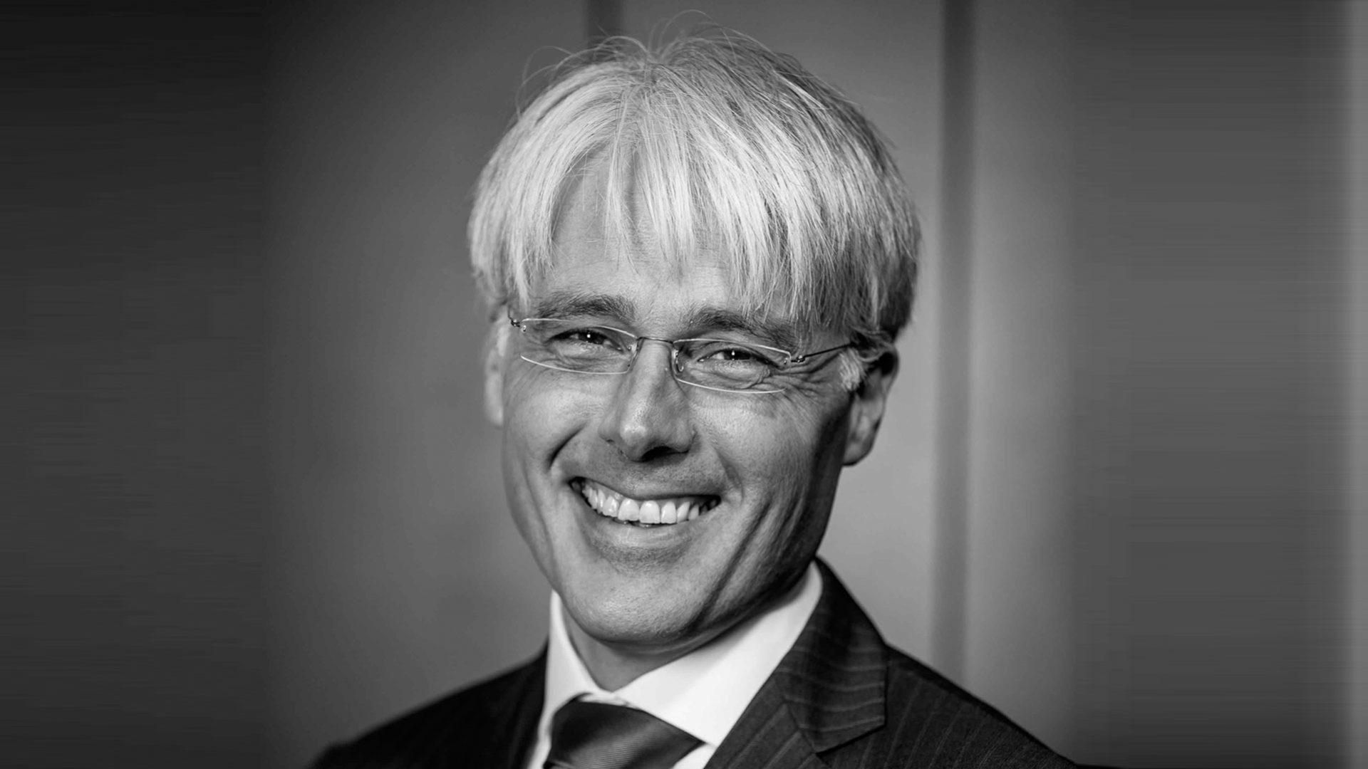 Robert Braga, Presidente dell'Associazione Professioni per l'Innovazione Digitale
