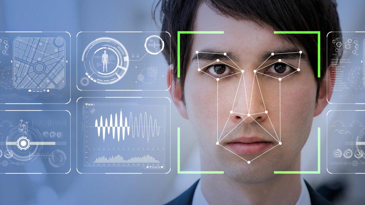 Dettaglio del funzionamento del riconoscimento facciale