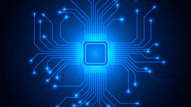 Concetto di microprocessore