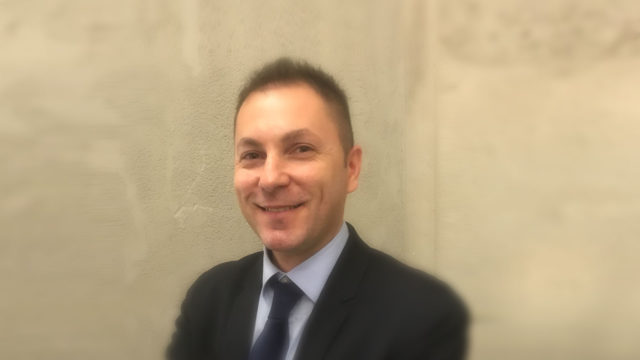 Foto di Fabio Cipolat Gotet, Regional Sales manager Italy di Zscaler