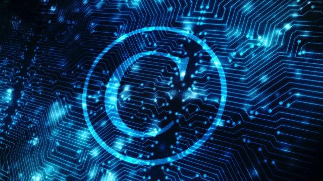 Concetto di intelligenza artificiale e Diritto d'autore