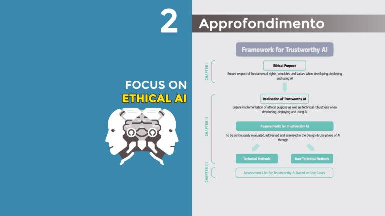 Commissione Europea e intelligenza artificiale, le linee guida