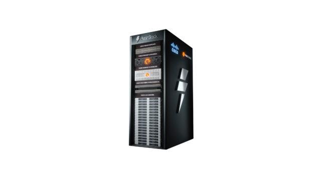 La soluzione Pure Storage FlashStack