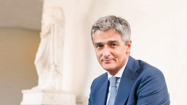 foto di Giovanni Buttarelli, Garante europeo della Protezione dei Dati