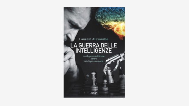 1Laurent Libro sull' intelligenza artificiale