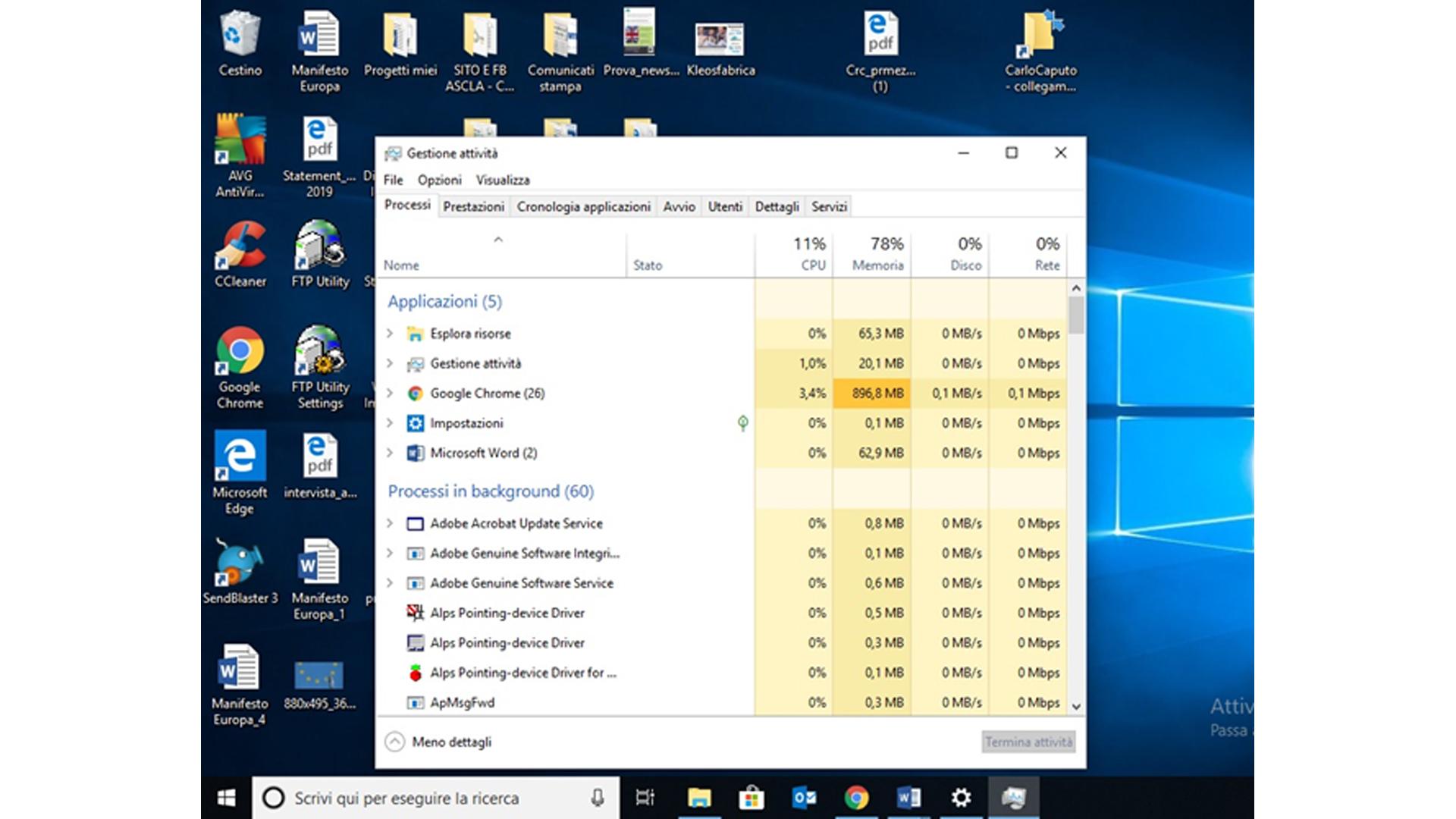 Windows 10 Guida Completa E Facile Per Utilizzarlo Al Meglio