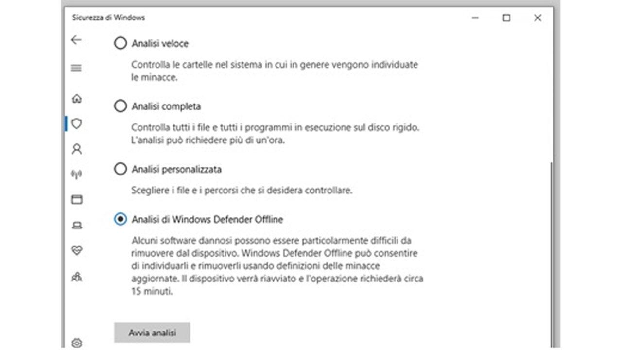 Winodws 10 Guida Completa - analisi
