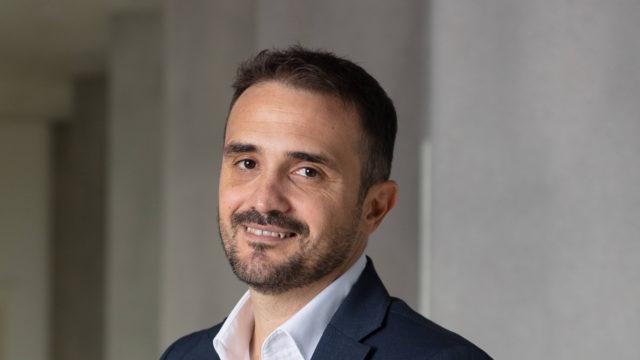 Microsoft Inspire Fabio Santini