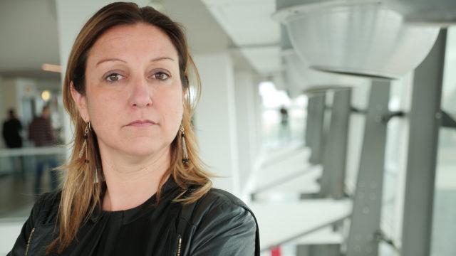Microsoft Inspire Francesca Moriani