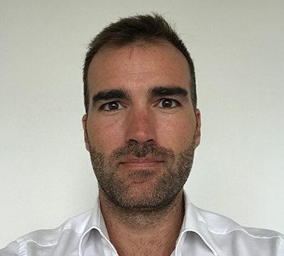 Matteo Mancuso, Responsabile Digital Transformation di Snam