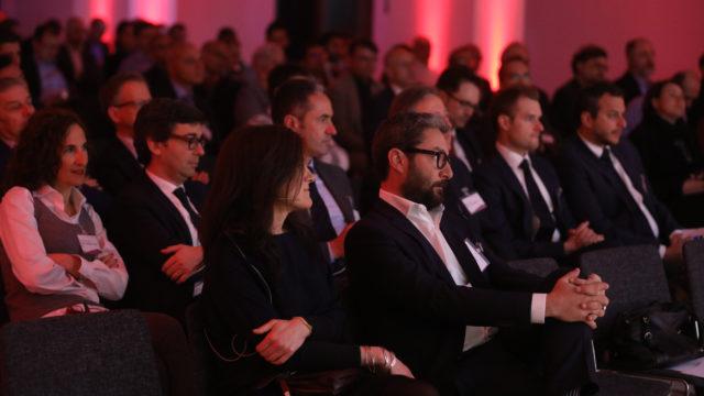 pubblico del Richmond IT Director Forum