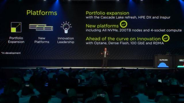 NEXT Conf figura 4 esempio innovazioni della core platform2