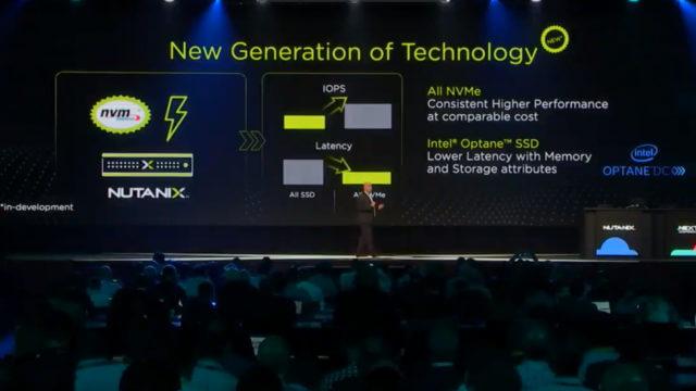 NEXT Conf figura 5 esempio innovazioni della core platform2