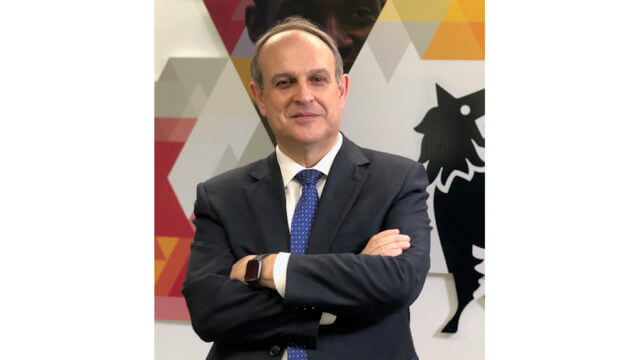 Dario Pagani Eni