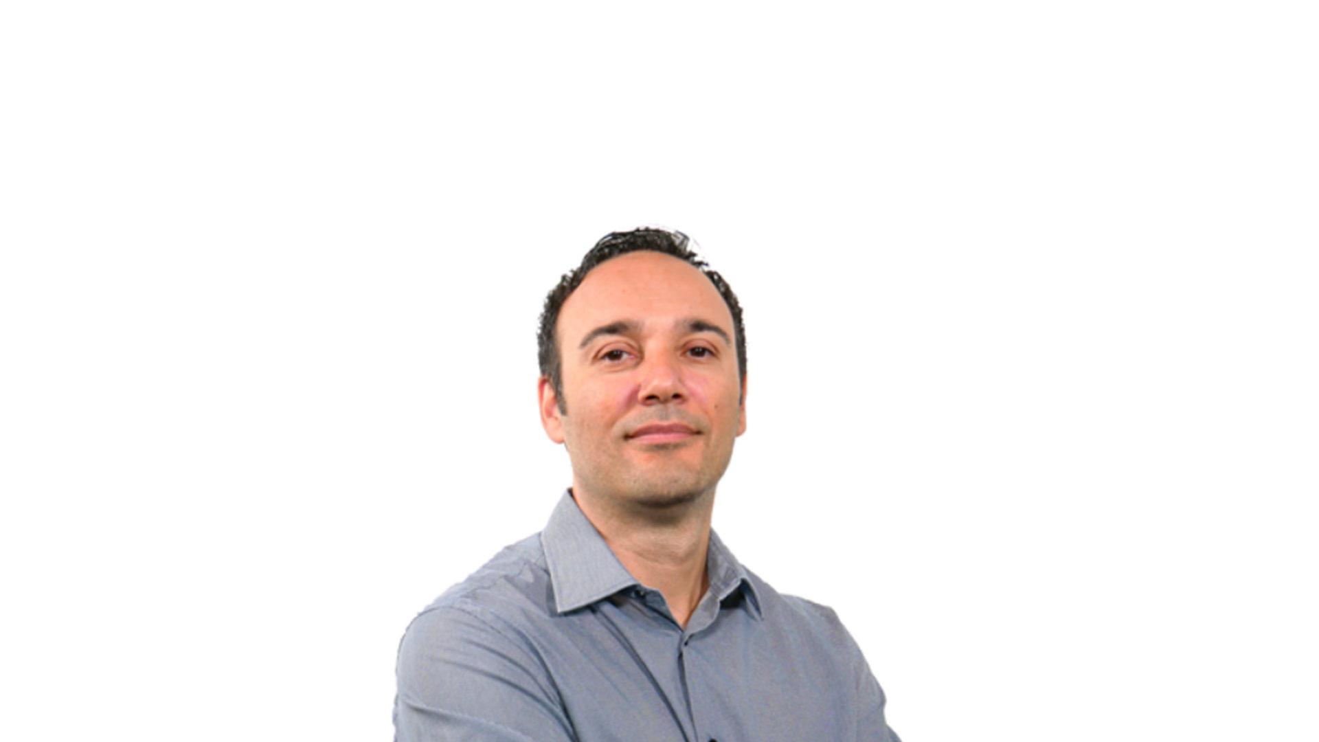 foto Roberto Beneduci CEO CoreTech