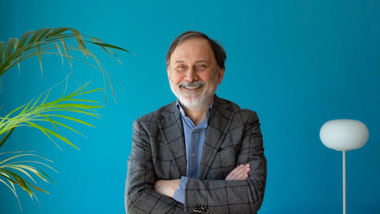 Alfonso Fuggetta, CEO di Cefriel