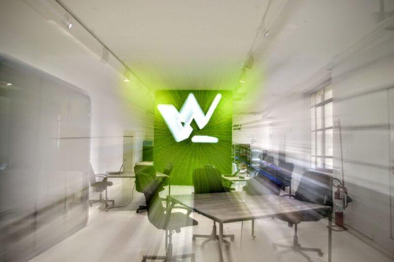 Westpole inaugurati i nuovi uffici a milano zerouno for Uffici a milano