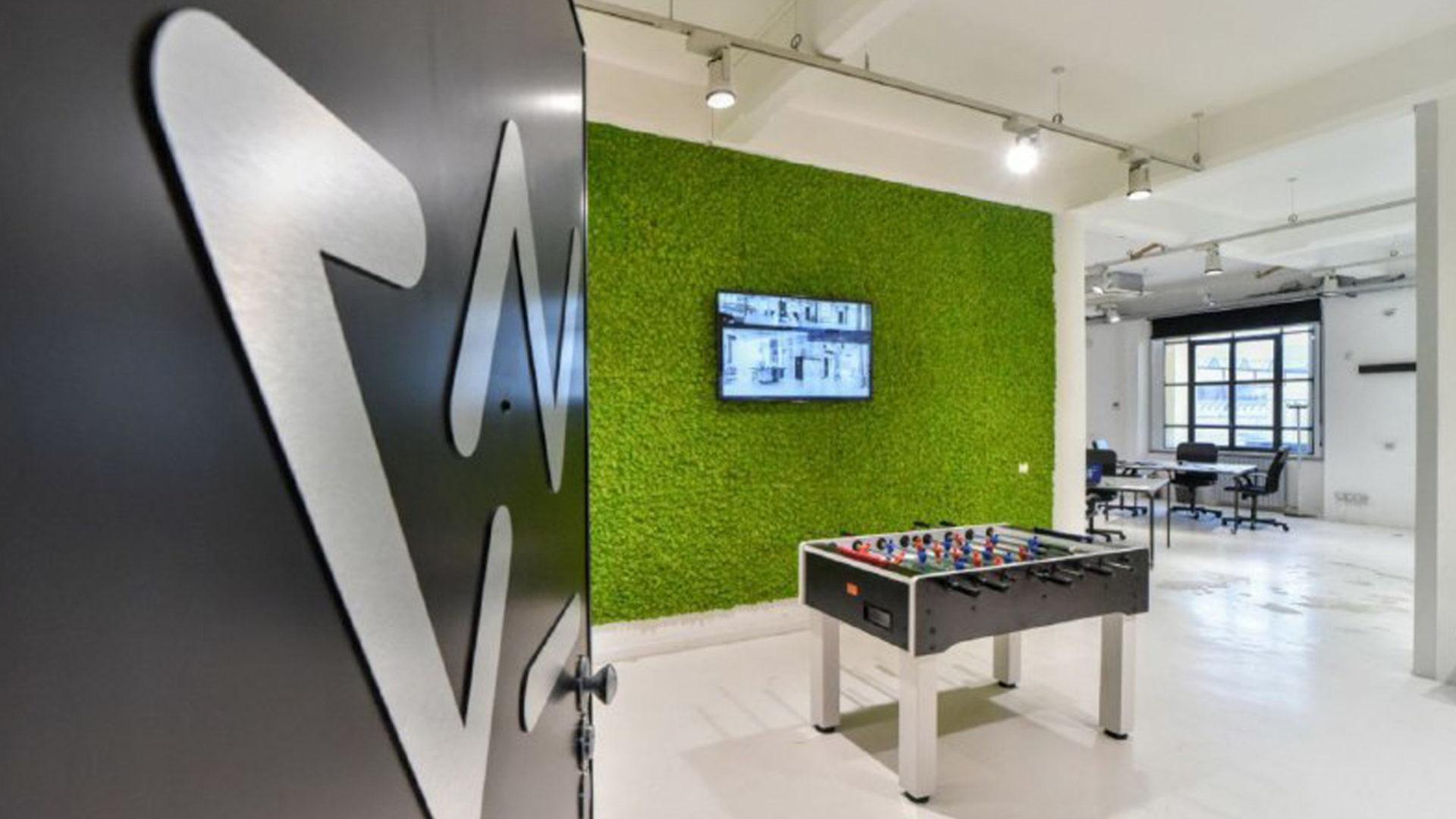 foto Nuovi uffici Westpole