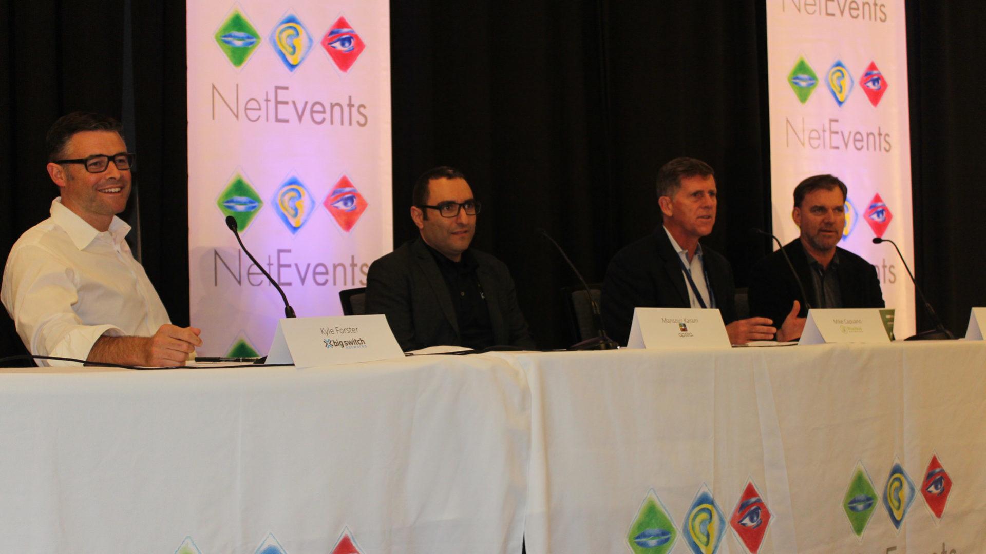 NetEvents foto