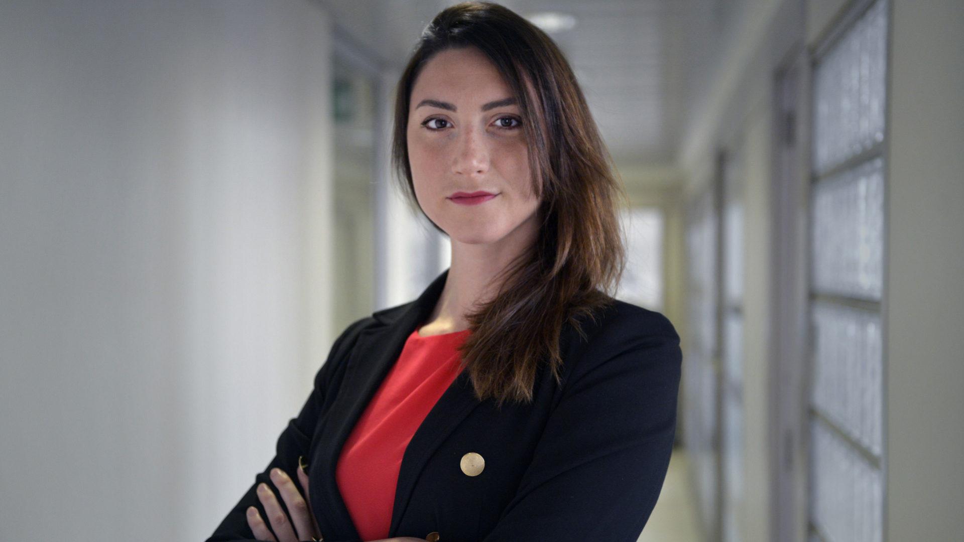 foto Giulia Cabianca