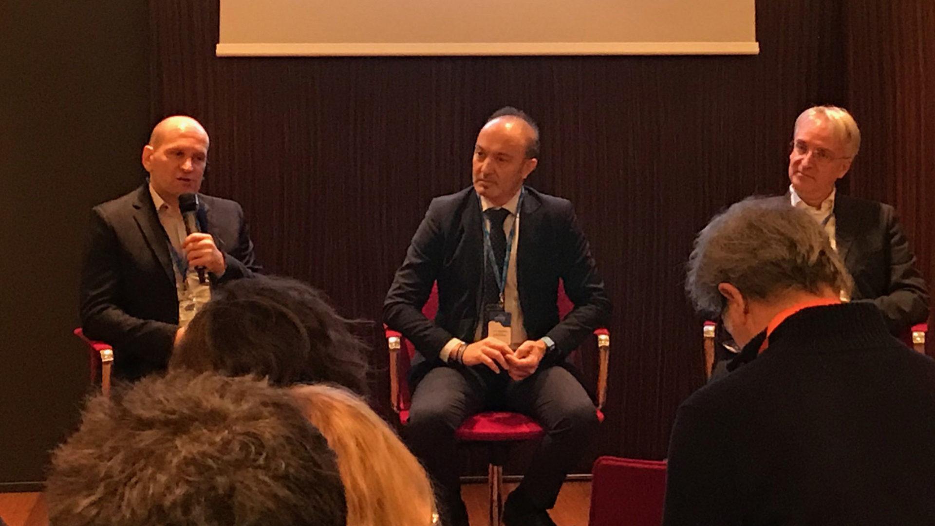Brandinali, Corso e Gousset si confrontano sulla trasformazione digitale delle imprese