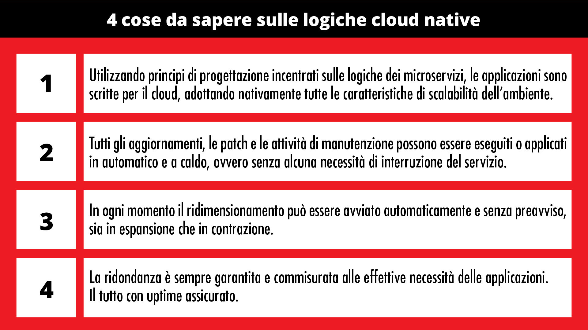 Cloud nativo