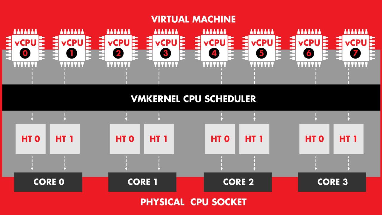 VCPU schema 1