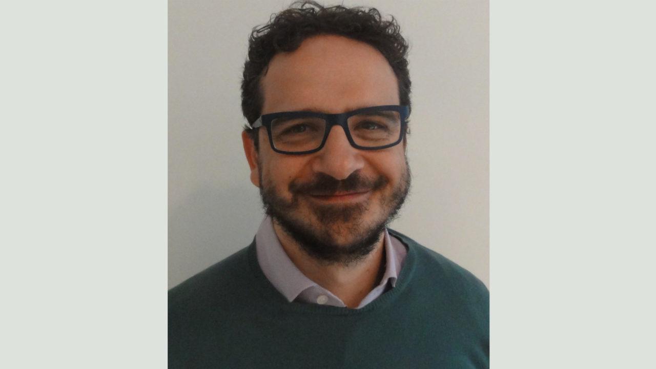 foto Fabio Aquilano, Key Account Manager di NovaNext Training