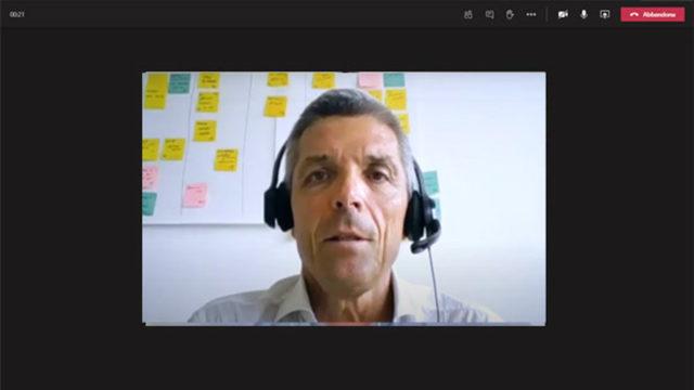 Stefano Mainetti Osservatorio Cloud Transformation 2020