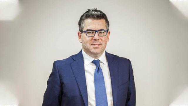 Gianni Dal Pozzo che ha partecipato al convegno su Industria 4.0 e Covid