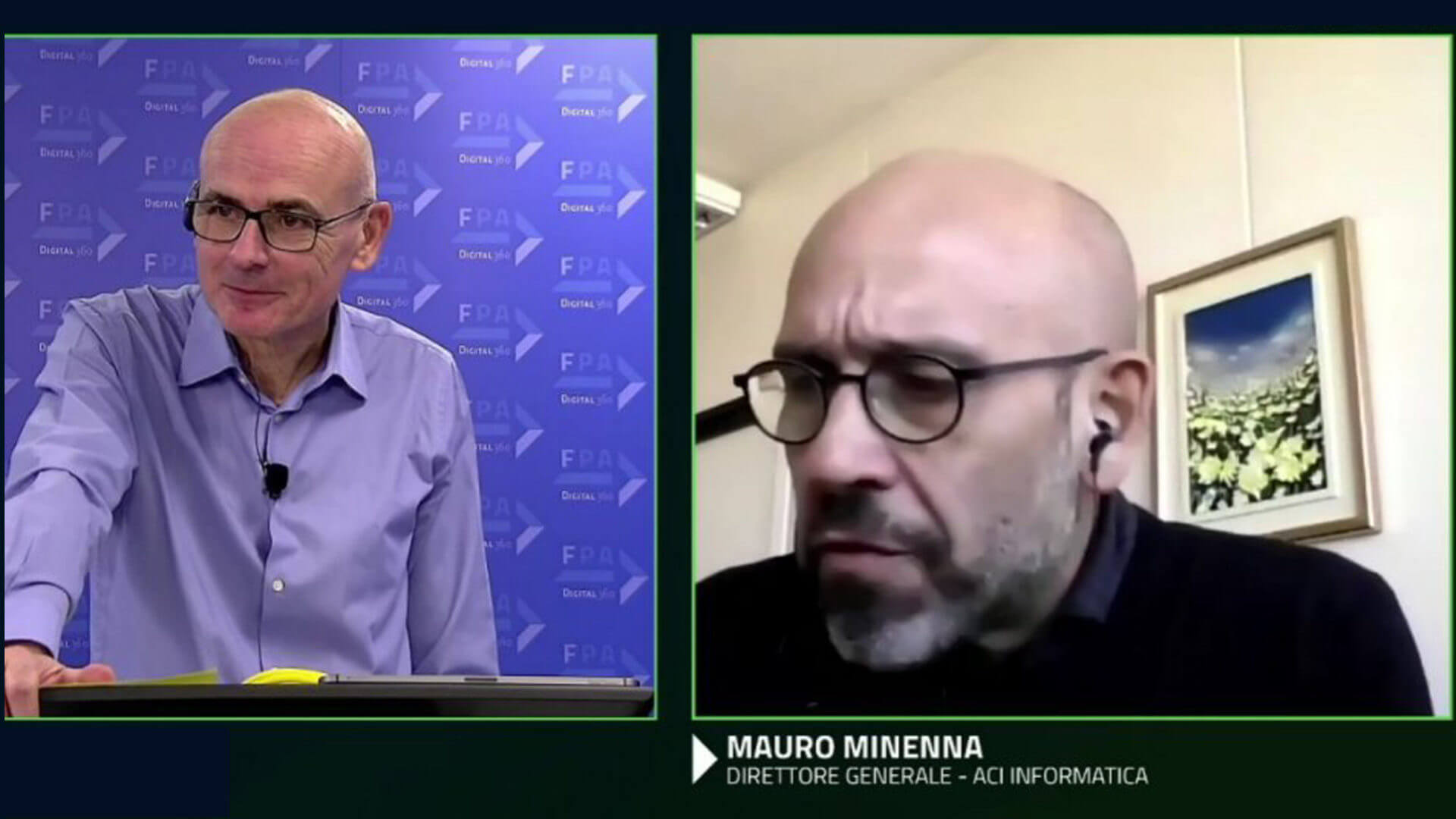 Mauro Minenna