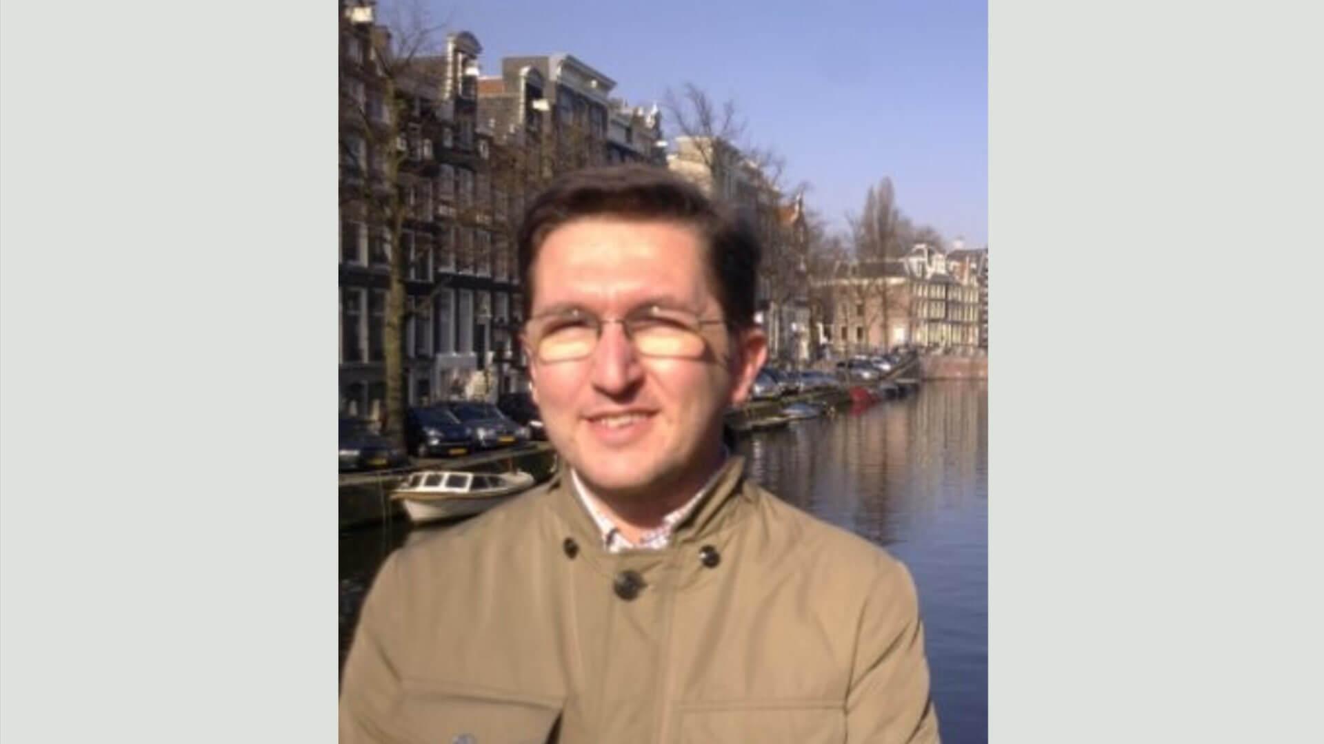 Marco Didoni intervenuto a presentazione dati Osservaatorio 5G