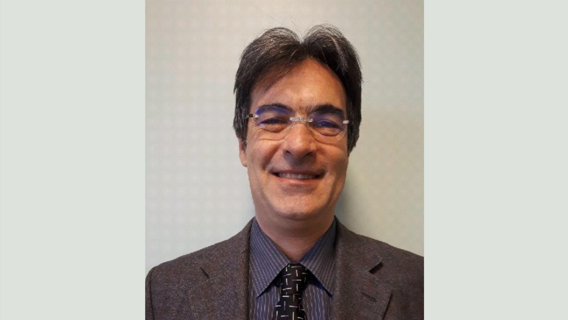 foto Giuseppe Sindoni ha parlato di Data governance e analytics
