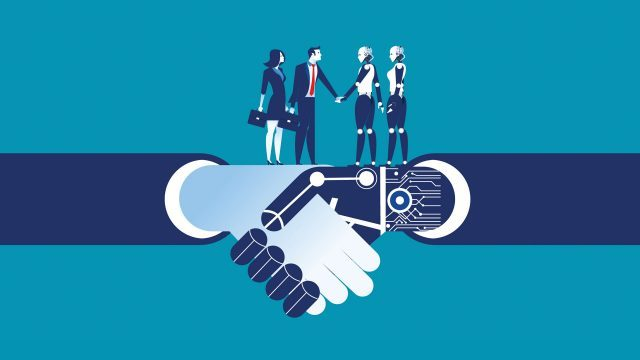Concetto di Intelligenza artificiale e Mercato del lavoro